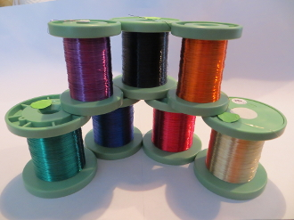 Enameled Wire [ 7 color wire set ]